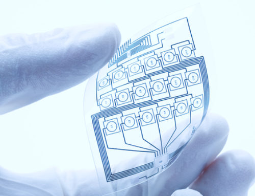 Flexible Electronics Advance for Medical Devices
