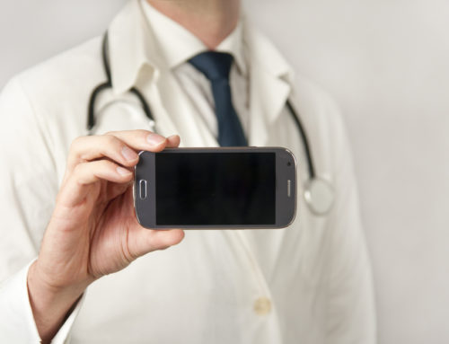 Smartphone Medical Devices