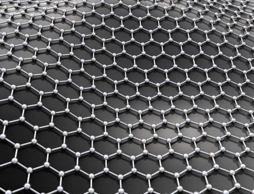 What's Up Wtih Graphene?