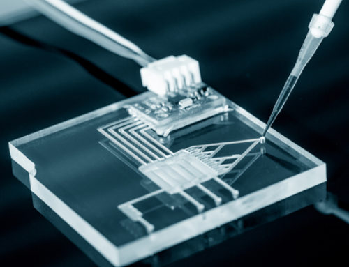 Flexible Microfluidics for Medical Devices