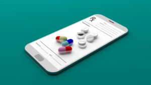 pills and device