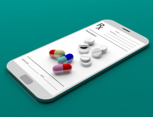 Will Medical Devices Replace Pharmaceuticals?