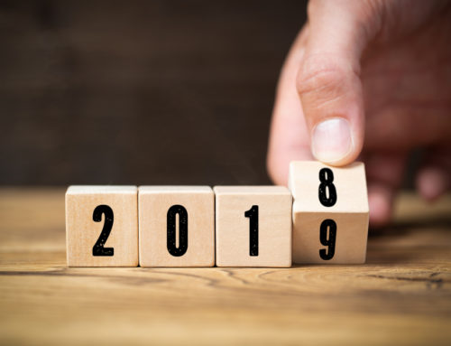 What's Ahead for 2019