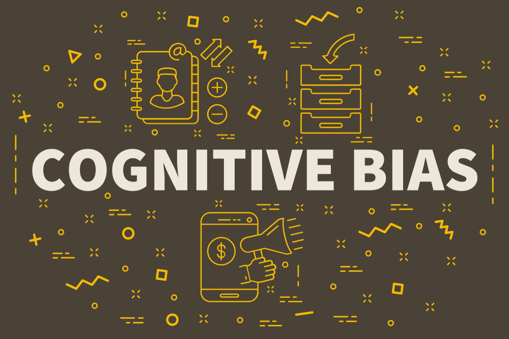 medical device usability and cognitive bias